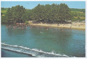 baignade à Ustaritz 001