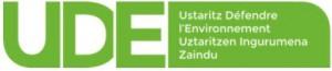 logo vert UDE